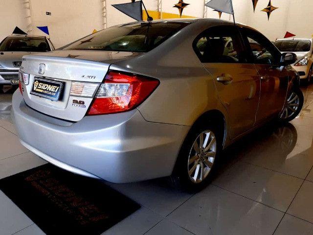 Honda/Civic LXR 2.0 FLEX - Foto 7