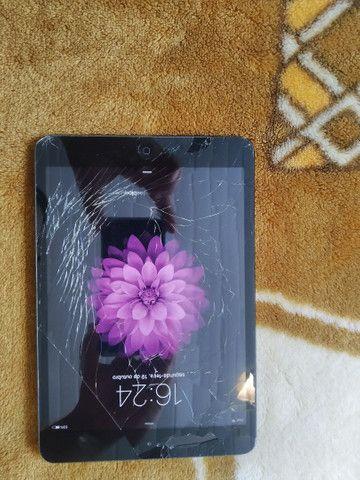 iPad mini pra retirar peça - Foto 3