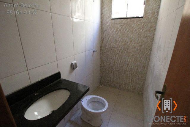 Casa de 2 quartos, sendo 1 suíte na Vila Maria - Aparecida de Goiania - Foto 10