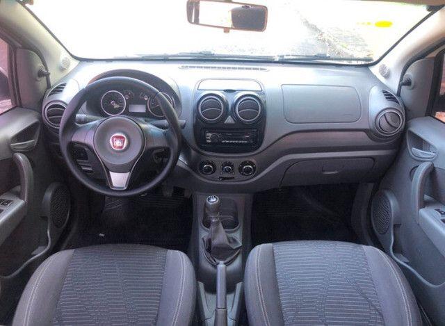 Fiat Palio 2017 - Foto 4