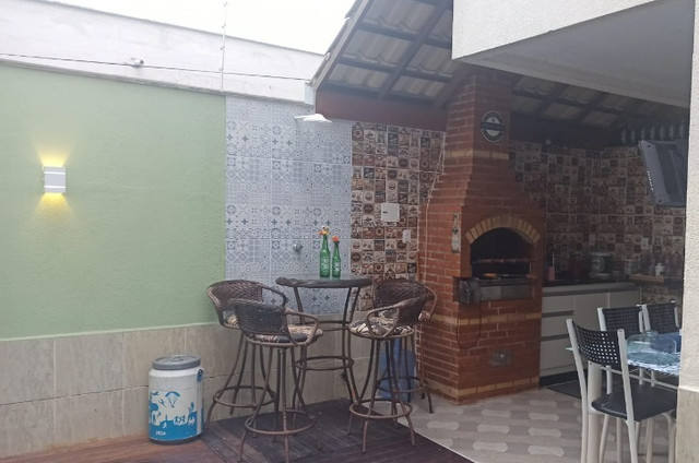 Excelente casa Duplex no 3 Barras - 3 Quartos - Acabamento Alto Padrão - Foto 18