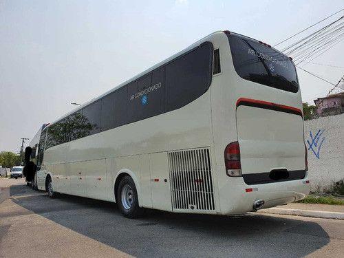 Ônibus Rodoviário Paradiso 1200 G6 Scania K340 - Foto 2