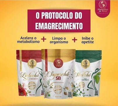 Protocolo de 45 dias - Chás<br> - Foto 2