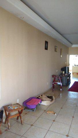 Vendo casa jd morumbi frente praça melhor bairro pra familia - Foto 5