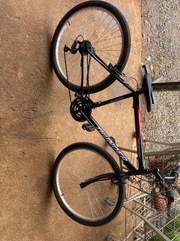 Bicicleta nova 18 Machas  - Foto 3