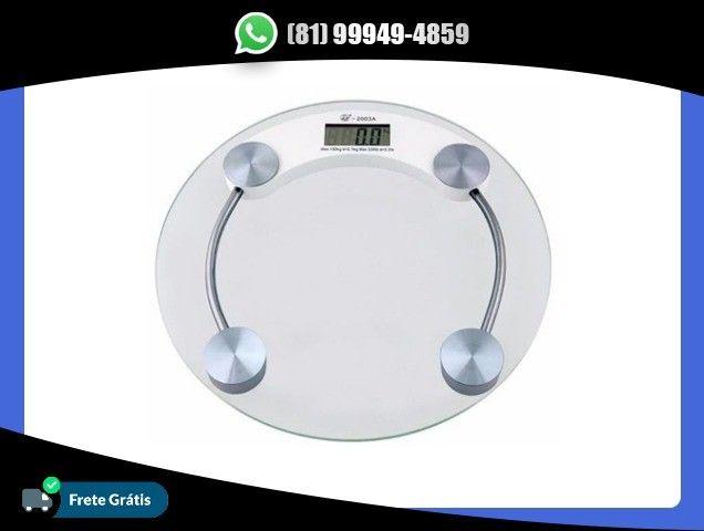 Balança Corporal Até 180kg Pessoal Digital