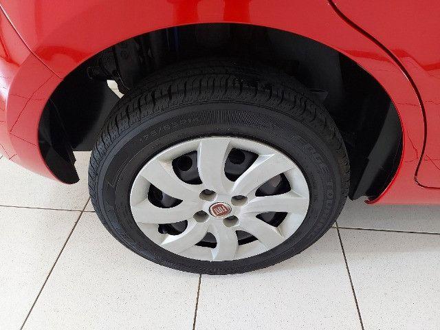 Fiat Palio attractive 1.0 'financio' - Foto 6
