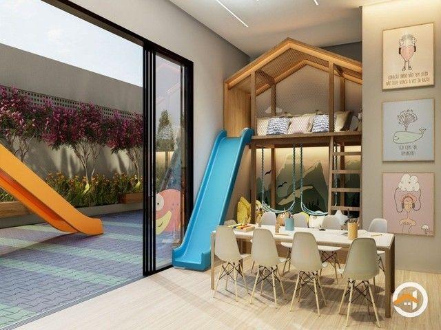 Apartamento à venda com 2 dormitórios em Setor oeste, Goiânia cod:5043 - Foto 11