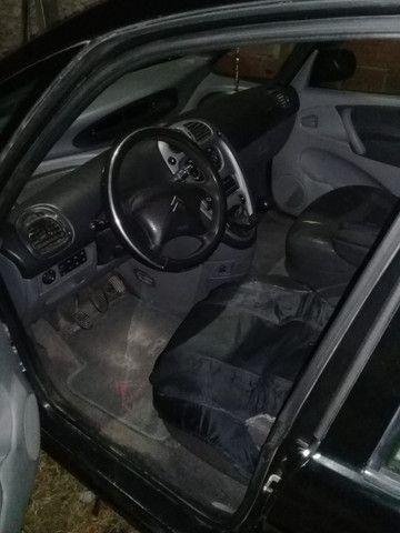 Citroen Xsara Picasso 2004 R$ 8500,00 - Foto 4