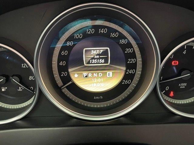 M Benz C180 CGI 1.8 Classic Completo - Foto 17