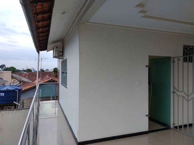 Baixou R$700 mil reais casa com 3 suítes  Castanhal 20x30 o terreno - Foto 13