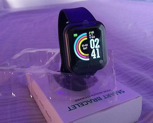 Smartwatch Y68?  - Foto 2