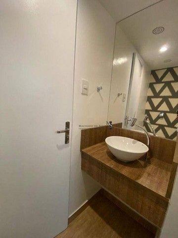 Apartamento para alugar, 85 m² por R$ 4.100,00/mês - Urca - Rio de Janeiro/RJ - Foto 8
