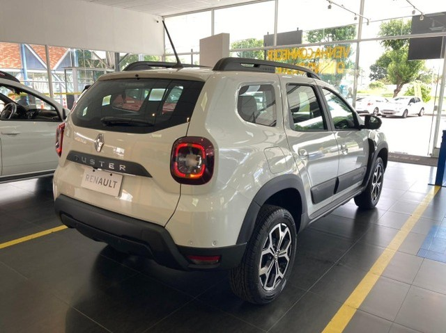 Duster Iconic - 2022 - Foto 6