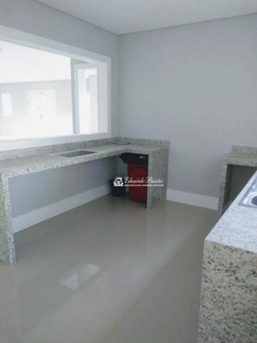 Sobrado com 3 dormitórios à venda, 250 m² por R$ 800.000,00 - Paraíso de Igaratá - Igaratá - Foto 17