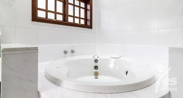 Casa em condomínio residencial com 4 quartos sendo 4 suítes - Foto 15