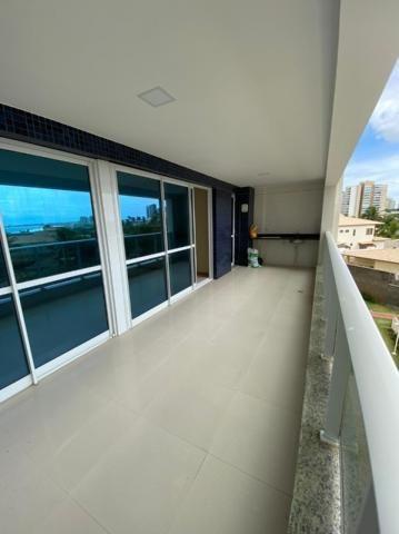 Apartamento para aluguel, 3 quartos, 3 suítes, 2 vagas, Pituaçu - Salvador/BA - Foto 2