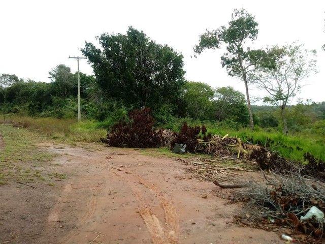 TERRENO RESIDENCIAL em Mata de São João - BA, Malhadas