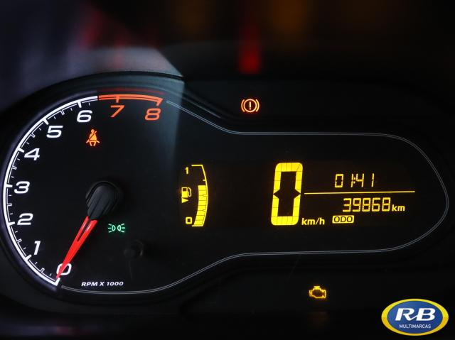 Chevrolet Onix JOY FLEX 1.0 - Foto 9