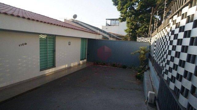 Casa com 3 dormitórios para alugar, 112 m² por R$ 1.700,00/mês - Jardim Liberdade - Maring - Foto 4