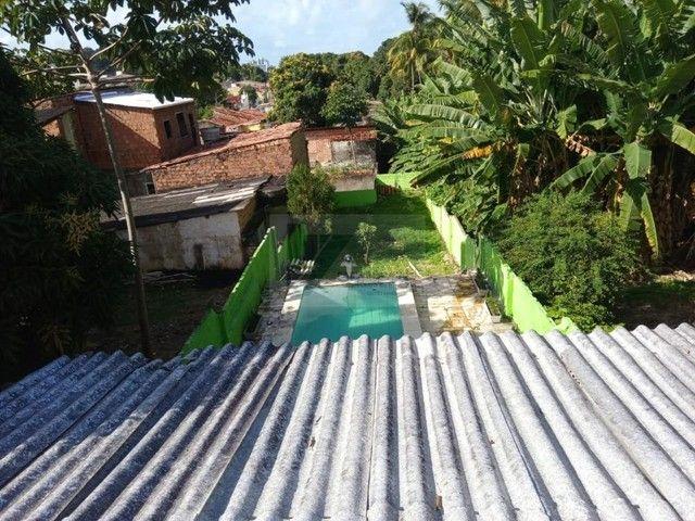 Casa c/piscina no Sítio Histórico de Olinda 3qts no Largo do Amparo - Foto 16