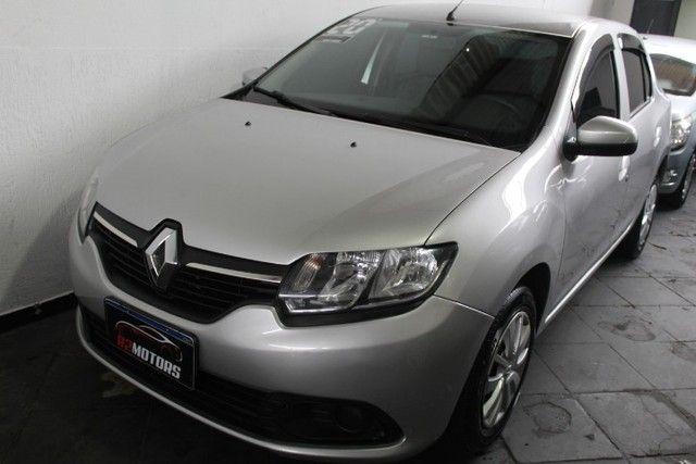 Renault Logan 2020 Oferta Imperdivel!! - Foto 2