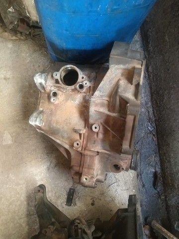 Carcaça cambio do motor EA111 motor 1.6 - Foto 2