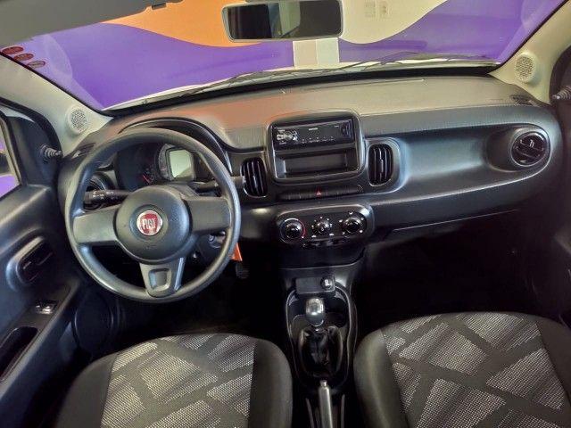 Fiat Mobi Evo Like 1.0 (Flex) - Foto 9