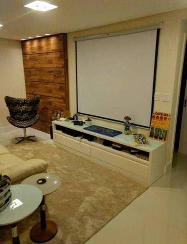Apartamento 2 suítes nascente decorado e mobiliado no Corredor da Vitória - Foto 3