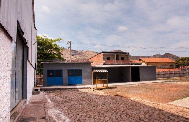 Galpão Industrial - alugo ou vendo - Foto 4