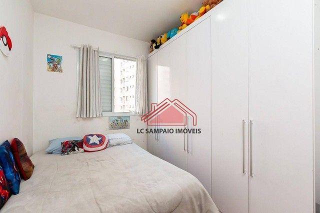 Apartamento com 2 dormitórios à venda, 55,93 m² por R$ 269.000 - Rodovia BR-116, 15480 Fan - Foto 13