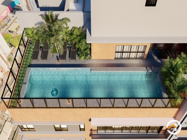 Apartamento à venda com 2 dormitórios em Setor oeste, Goiânia cod:5043 - Foto 8