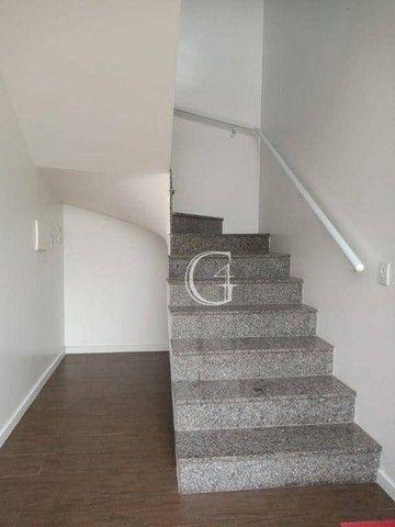 Apartamento com 2 dormitórios à venda, 70 m² por R$ 390.000 - Praia da Cal - Torres/RS - Foto 4