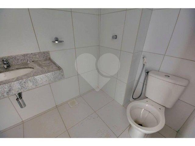 Apartamento à venda com 3 dormitórios em Porto das dunas, Aquiraz cod:31-IM205520 - Foto 10