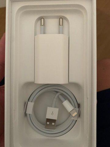 USB E CABO ORIGINAL APPLE - ACESSÓRIOS NA CAIXA