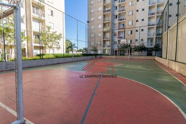 Apartamento com 2 dormitórios à venda, 55,93 m² por R$ 269.000 - Rodovia BR-116, 15480 Fan - Foto 19