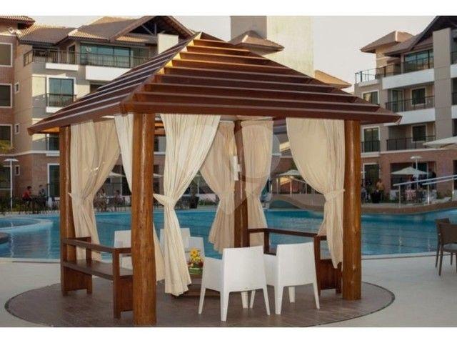 Apartamento à venda com 3 dormitórios em Porto das dunas, Aquiraz cod:31-IM208115 - Foto 8