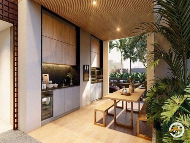 Apartamento à venda com 2 dormitórios em Setor oeste, Goiânia cod:5043 - Foto 12