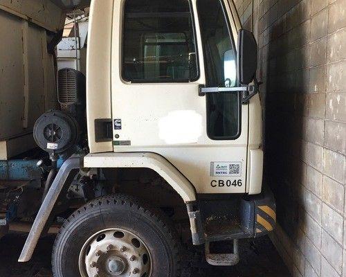Caminhão Cargo 2932 Ford Ano 2007/2008 - Foto 6