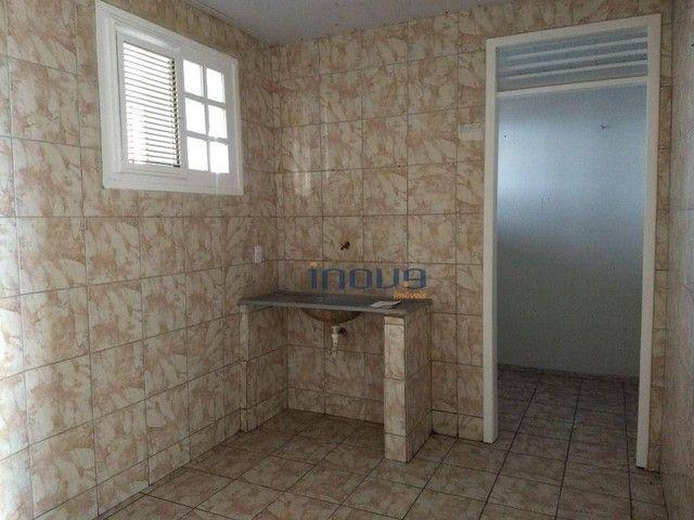 Apartamento com 2 dormitórios para alugar, 73 m² por R$ 750,00/ano - Montese - Fortaleza/C - Foto 5