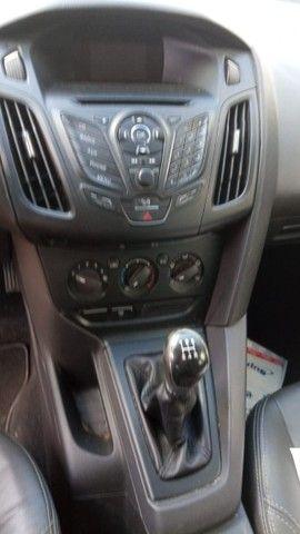 Ford Focus 2013 Revisado Bom Para Peças - Foto 9