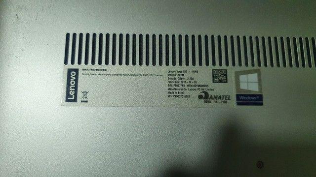 Notebook 2 Em 1 Lenovo Yoga 520<br><br> - Foto 4