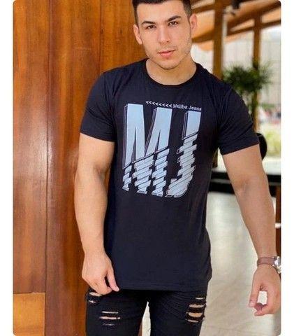 Camisas masculinas Premium  - Foto 5