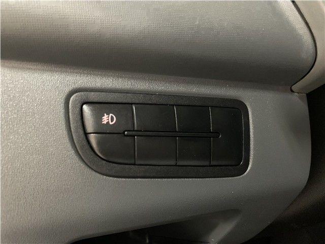 Fiat Fiorino 2020 1.4 mpi furgão hard working 8v flex 2p manual - Foto 13