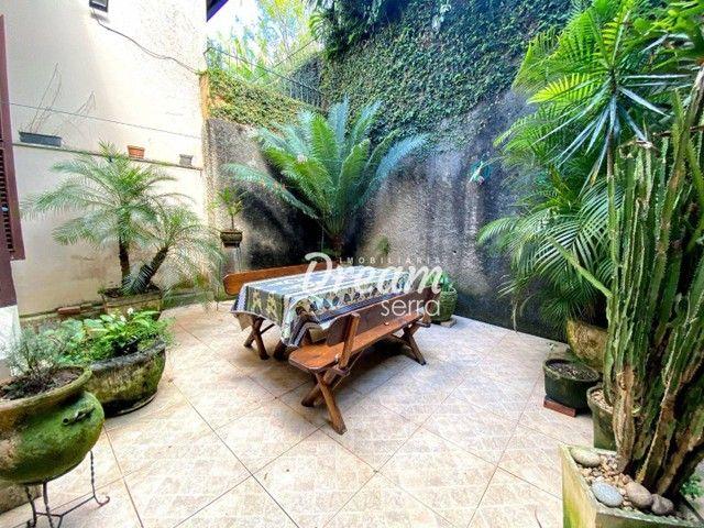Casa com 4 dormitórios à venda, 117 m² por R$ 600.000,00 - Alto - Teresópolis/RJ - Foto 4