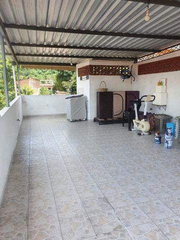 COD.685 Casa duplex com 2 quartos, garagem no centro da Mantiqueira (Xerem) - Foto 20