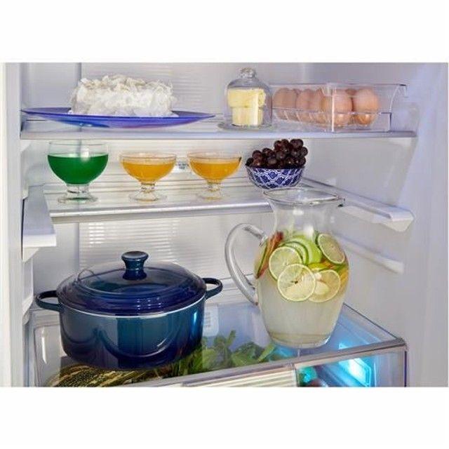 Geladeira/Refrigerador Panasonic 425L - LANCAMENTO<br><br> - Foto 6