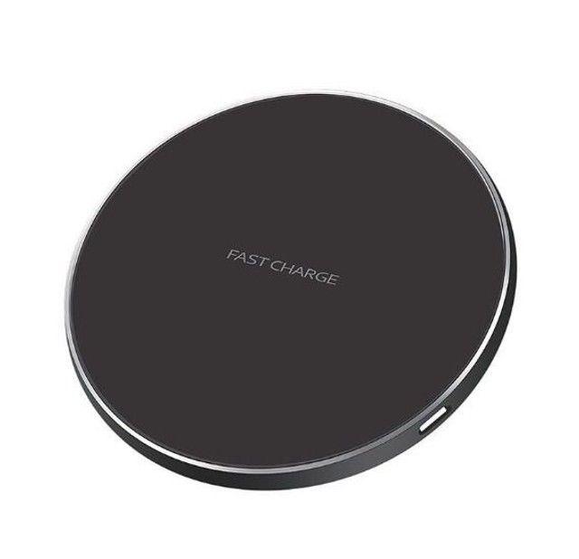 Carregador Sem Fio Para Celular 15w Android e iPhone