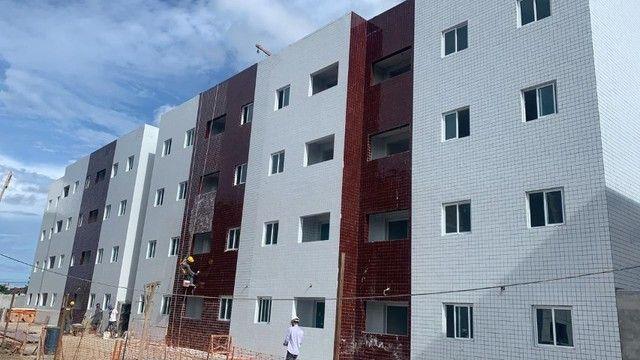 Apartamento localizado no Novo Geisel. - Foto 2