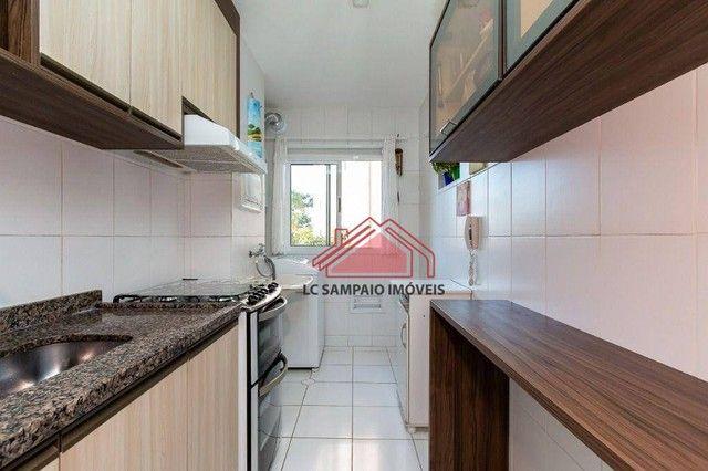 Apartamento com 2 dormitórios à venda, 55,93 m² por R$ 269.000 - Rodovia BR-116, 15480 Fan - Foto 12